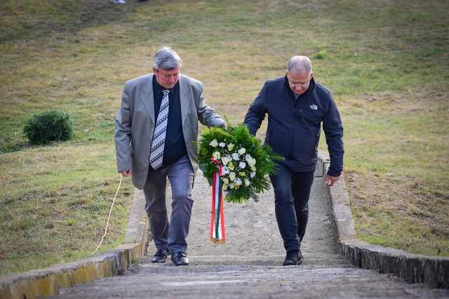 Pósán László és Kósa Lajos