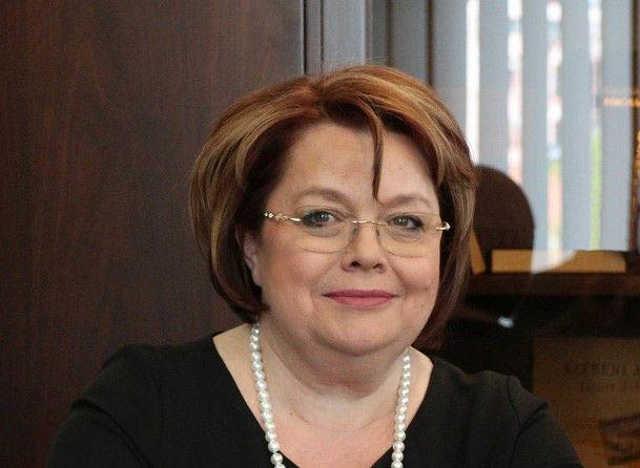 Szilágyiné Dr. Karsai Andrea