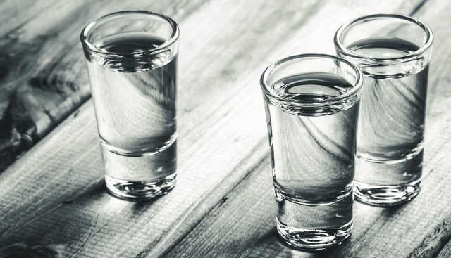 pálinka - alkohol - tömény