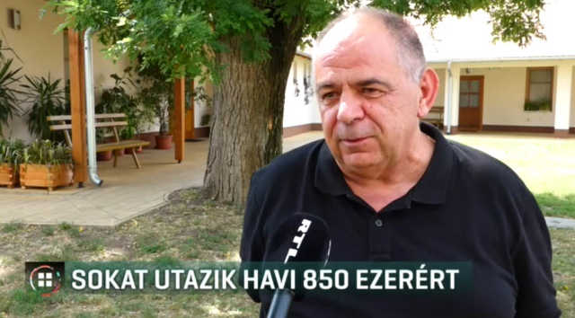 Dénes Zoltán - Újiráz