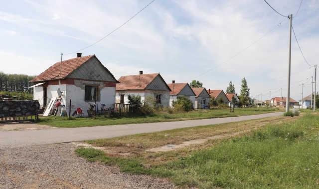 Tiszavasvári - Bűd