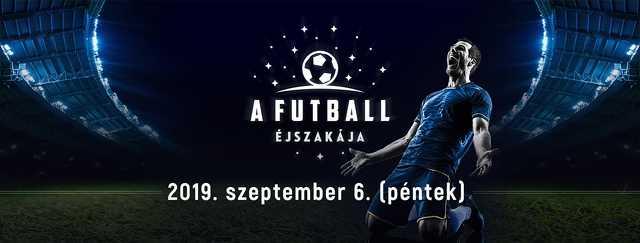 Futball Éjszakája - DVSC