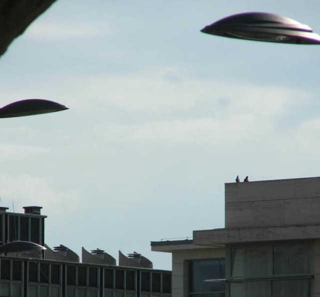 UFO - Debrecen