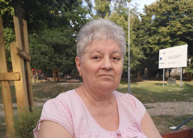Balogh Sándorné