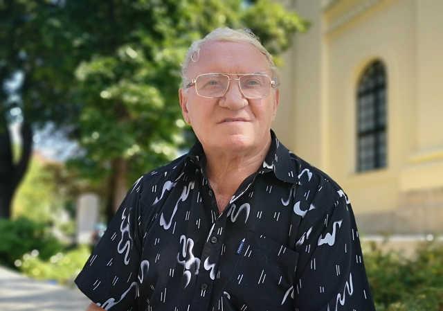 Vass Sándor