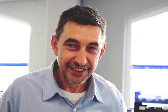 Breznyiczki György