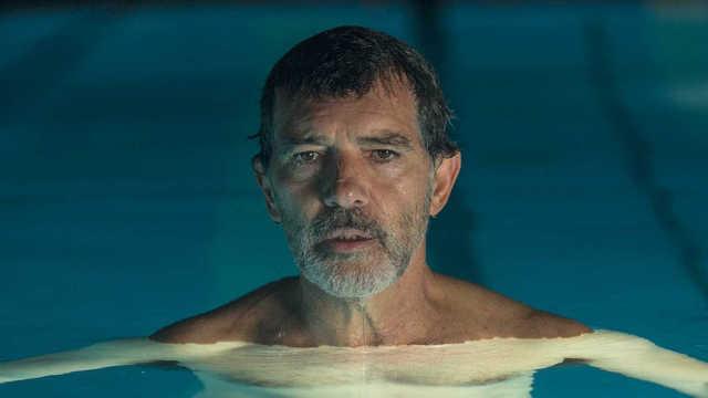 Fájdalom és dicsőség - Antonio Banderas