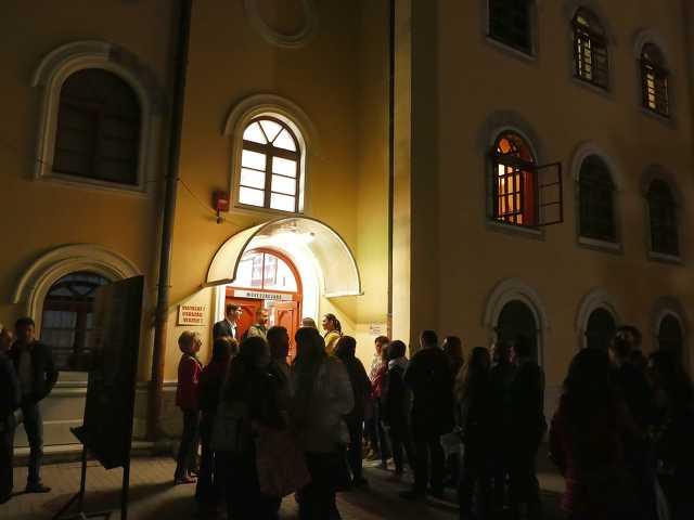 Színházak Éjszakája – Csokonai Színház – Debrecen 2019