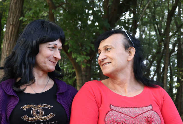 Tamara és Elvira
