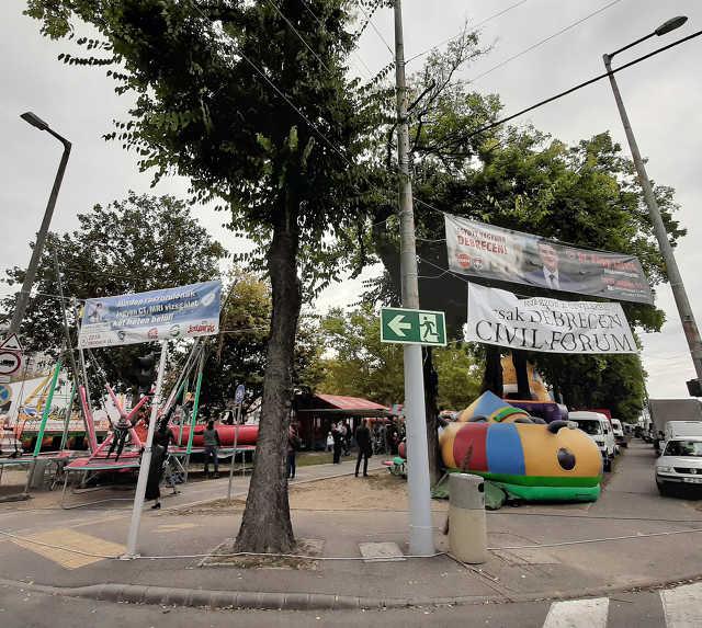 választás - plakát - molino - nagyvásár