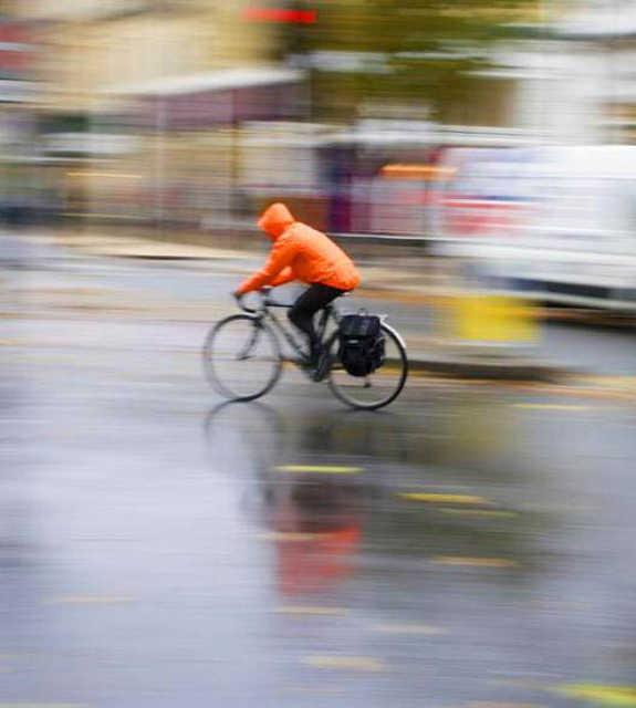 kerékpár - közlekedés