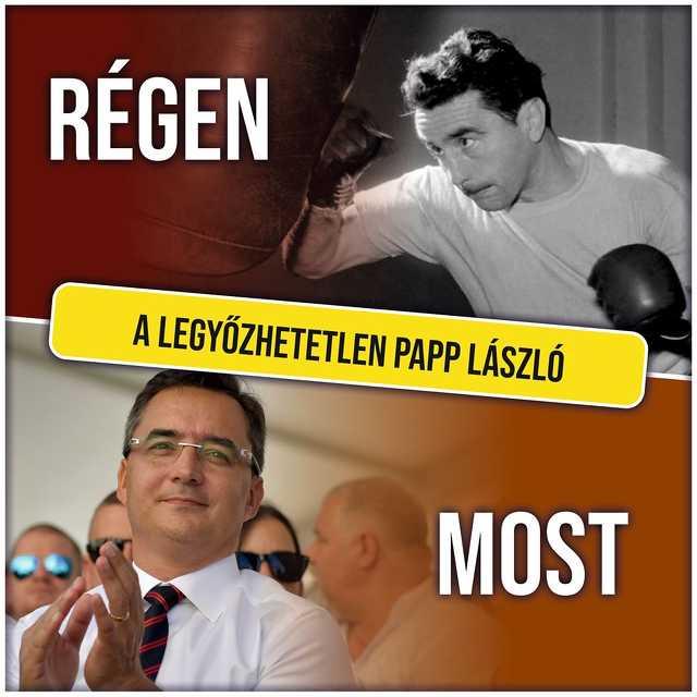 Papp László - Fidelitas