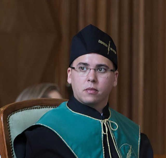 Bognár István Ádám