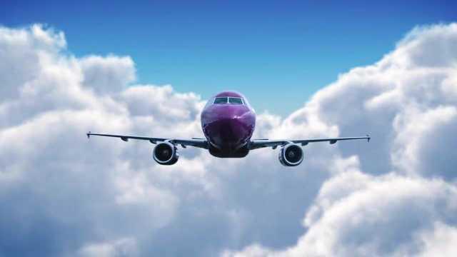 repülőgép - Wizz Air