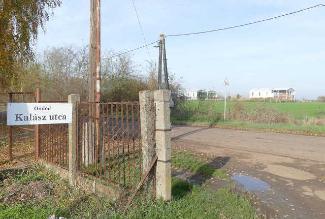 Debrecen-Ondód