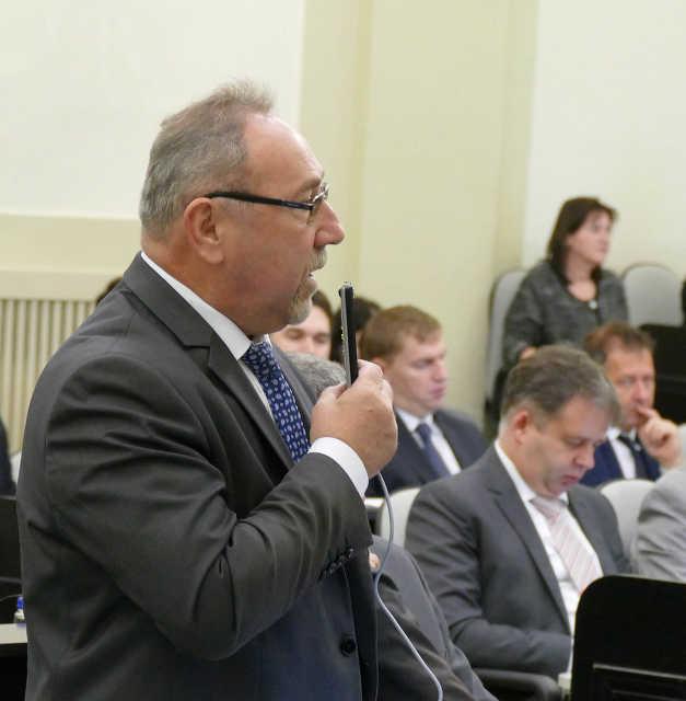 Debreceni közgyűlés - 2019. november 28.