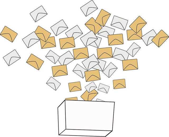 voks - választás - urna - szavazás