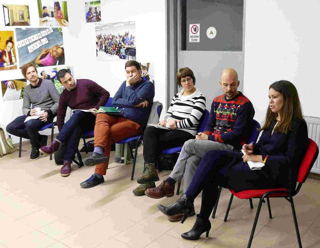 A nagy cáfolat Debrecenben - civilek a 7. cikkről