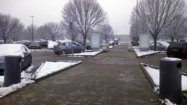 Debrecen Airport - repülőtér